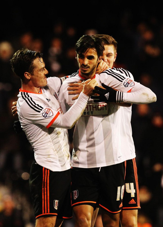 Valencia transfer target Bryan Ruiz would be a huge loss for Fulham