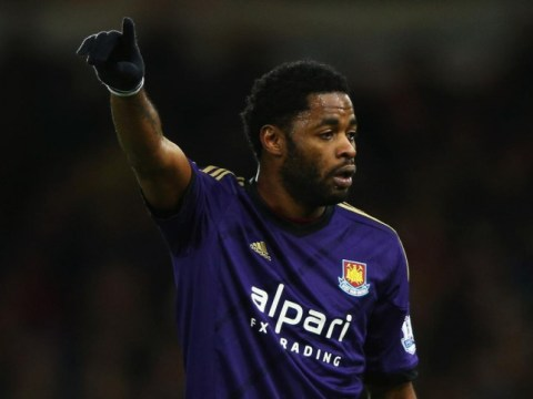 Sam Allardyce: I want to make Alex Song's loan transfer to West Ham permanent