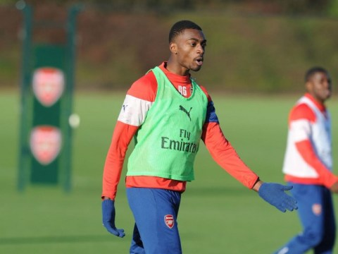 Sunderland close in on loan deal for Arsenal youngster Semi Ajayi