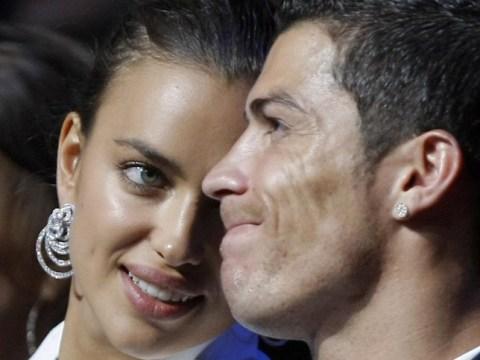 Cristiano Ronaldo confirms split with Irina Shayk, now said to be dating Real Madrid presenter Lucia Villalon