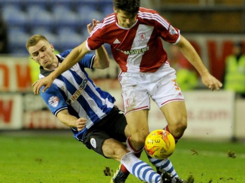 West Brom 'should complete transfer' for Wigan's Callum McManaman before end of month