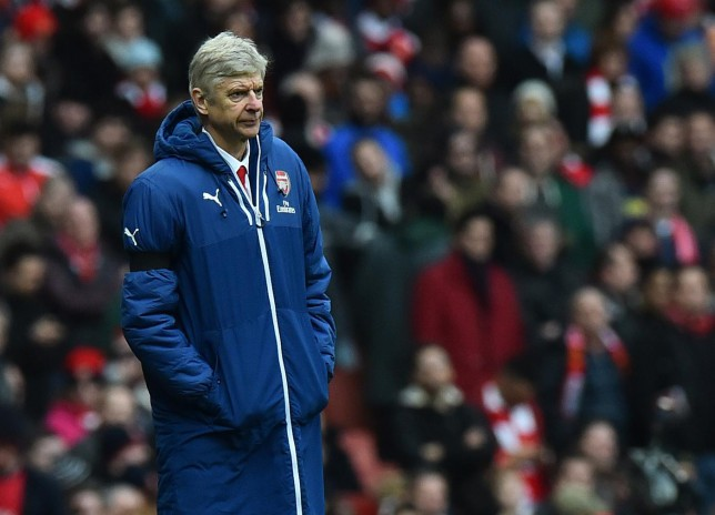 Arsene Wenger insists Arsenal can cope without adding any defenders to the squad