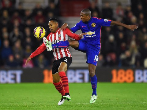 Manchester United target transfer move for Southampton star Nathaniel Clyne