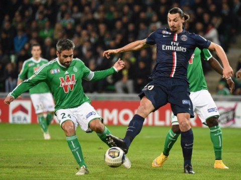 Loic Perrin attempts to salvage Arsenal transfer deal from Saint-Etienne as Gabriel Paulista move is confirmed