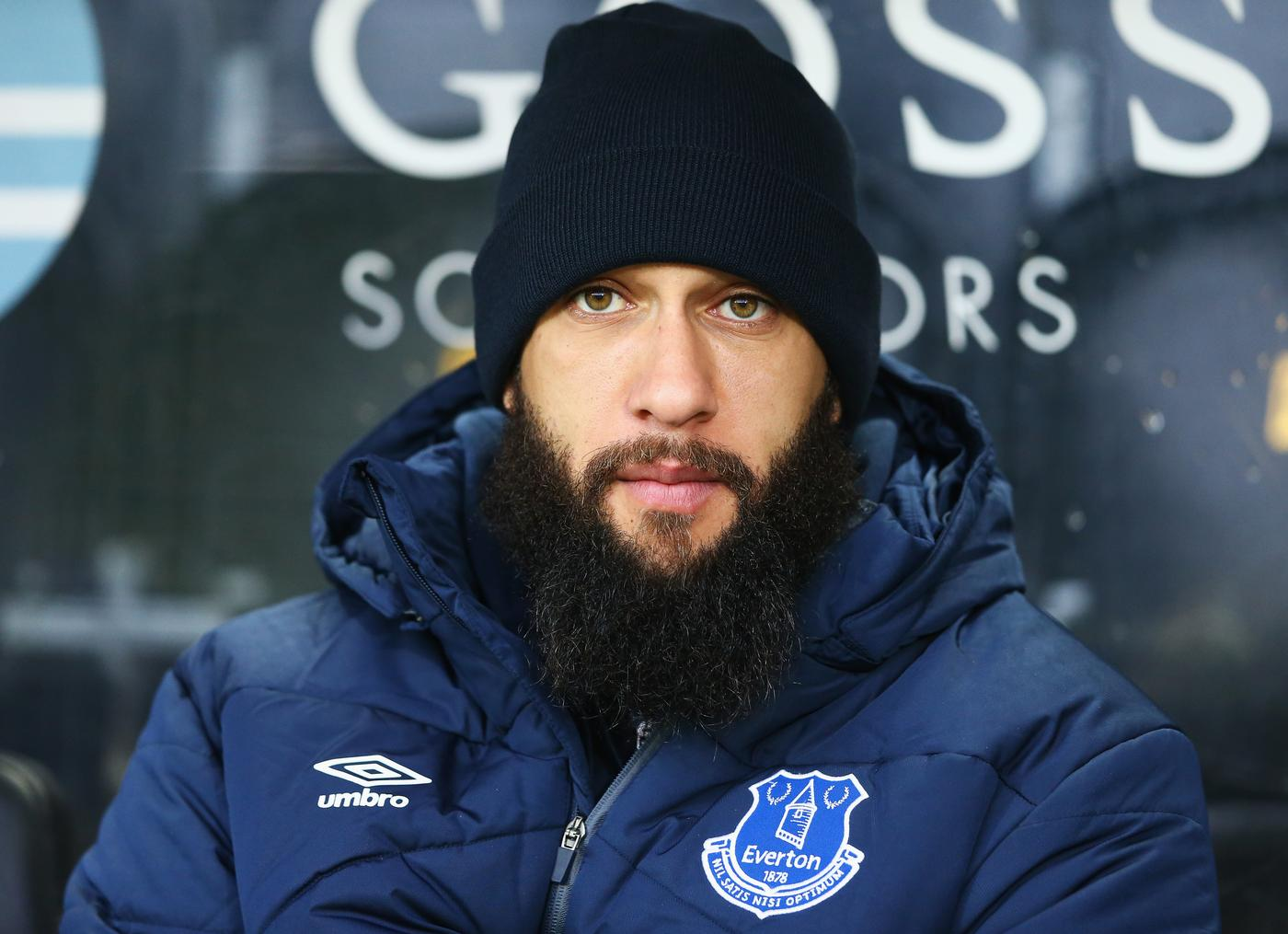 Should Tim Howard replace Joel Robles in goal for Everton?