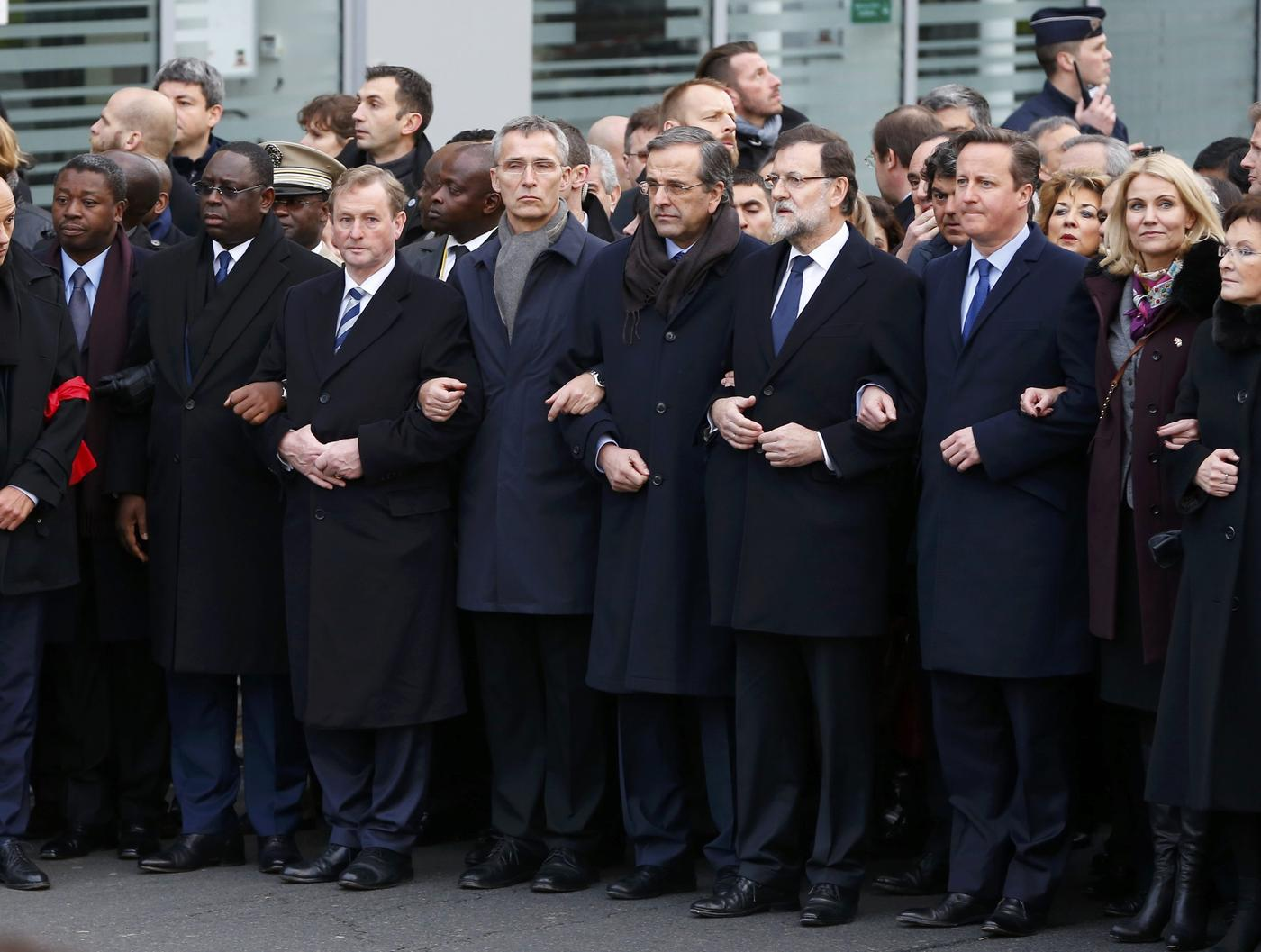 Paris attacks don't suddenly justify the snoopers' charter