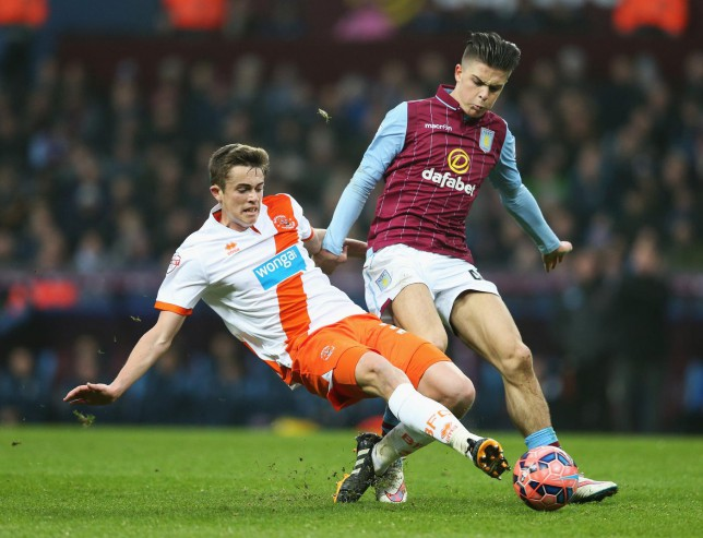 Jack Grealish has a huge future at Aston Villa – but he needs a loan move to fully develop