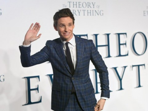 11 reasons we love Eddie Redmayne