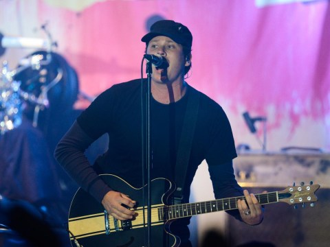 Former Blink-182 member Tom DeLonge says he still has a future with the band