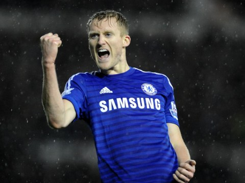 Jose Mourinho warns only a 'phenomenal' offer will tempt Chelsea into selling Andre Schurrle in January transfer window