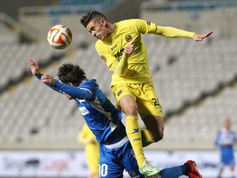 Gabriel Paulista confirms Arsenal transfer talks underway at Villarreal