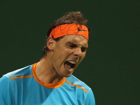 Can Rafael Nadal rediscover his form off the clay?