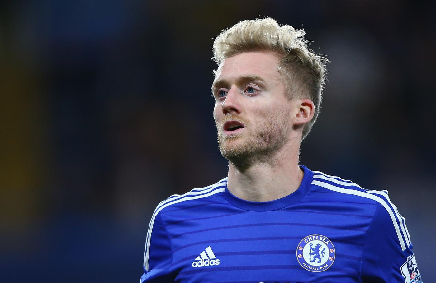 Wolfsburg deny interest in January transfer window deal for Chelsea outcast Andre Schurrle