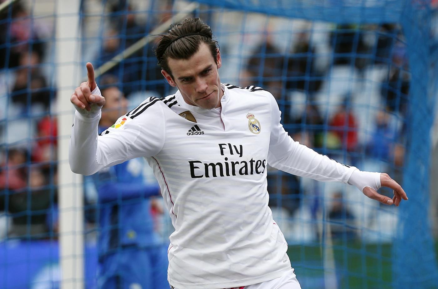 Gareth Bale: I have no interest in Manchester United transfer