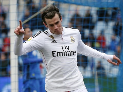 Gareth Bale: I have no interest in Manchester United transfer