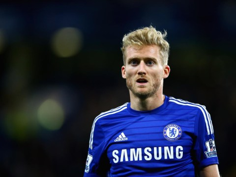 Andre Schurrle's Chelsea future in doubt as Jose Mourinho 'lines up Marco Reus or Juan Cuadrado to replace World Cup winner'