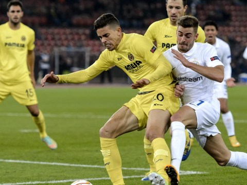 Arsenal 'set to sign Gabriel Paulista this week after agreeing £15.2million transfer'