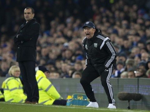 Tony Pulis has given West Bromwich Albion purpose both on and off the field