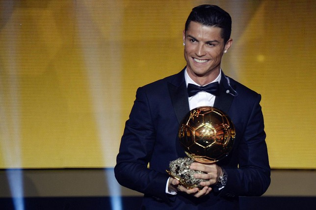 Ballon d'Or 2014: Best behind-the-scenes pictures featuring Cristiano Ronaldo, Lionel Messi and Sergio Ramos' girlfriend