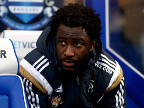 Why Swansea City fans should wish Manchester City bound Wilfried Bony nothing but the best