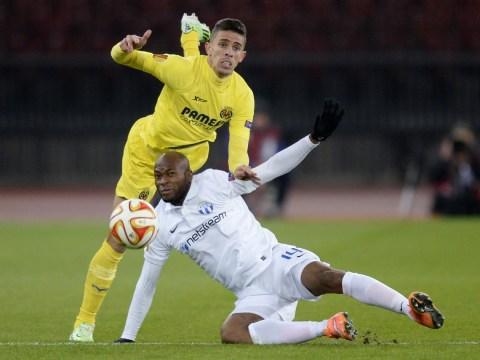 Gabriel Paulista's Arsenal transfer could be imminent as Joel Campbell confirms Villarreal loan