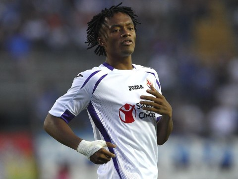 Jose Mourinho rules out Chelsea signing Juan Cuadrado in January transfer window
