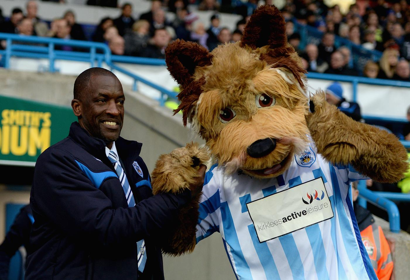 Will Massimo Cellino circus at Leeds upset Huddersfield Town's party?