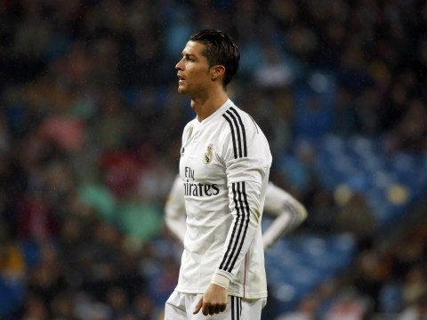 Cordoba players to be charged for Cristiano Ronaldo's Real Madrid shirt
