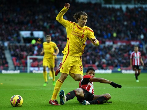 Lazar Markovic man of the moment as Liverpool see off Sunderland