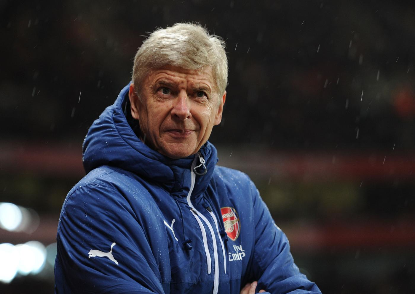 Gabriel Paulista may not be Arsenal's last January transfer, hints Arsene Wenger