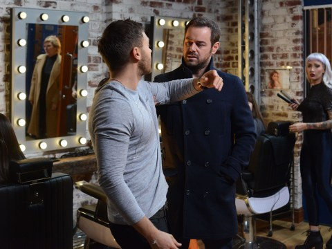 EastEnders Spoiler: Dean Wicks will get his comeuppance after Linda Carter rape in shock twist