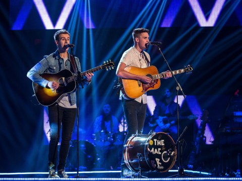 The Voice 2015: 15 things we noticed during the fourth blind auditions