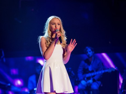 The Voice 2015: Week 4 of blind auditions and finally Team Rita steps up