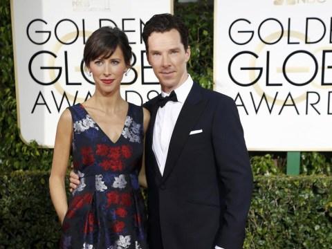 Benedict Cumberbatch's Valentine's Day wedding: What we know so far