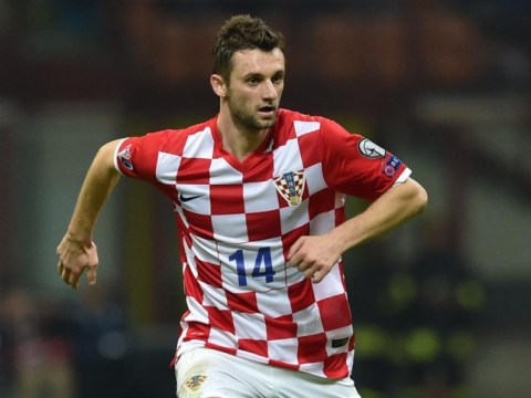 Arsenal target Marcelo Brozovic 'wants £6m Gunners transfer this month from Dinamo Zagreb'