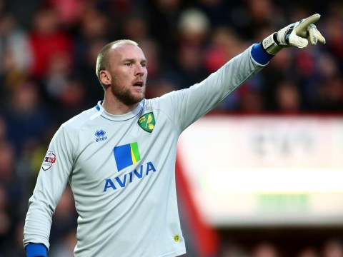 John Ruddy is Norwich City hero as Canaries edge out Cardiff in a Carrow Road thriller