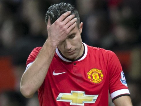 Manchester United's defeat to Southampton is worst home performance in SIX years