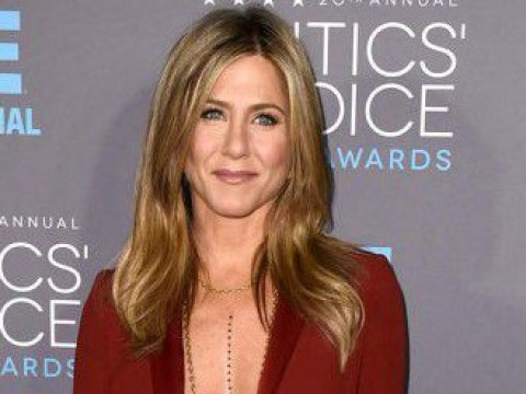 Jennifer Aniston reveals: I was almost replaced in the cast of Friends
