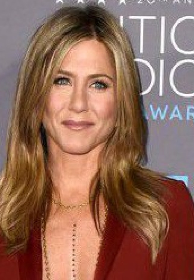 Will Jennifer Aniston be a Mean Mom? (Picture: Invision/AP)