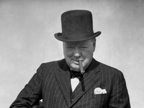 11 things about Sir Winston Churchill you probably didn't know