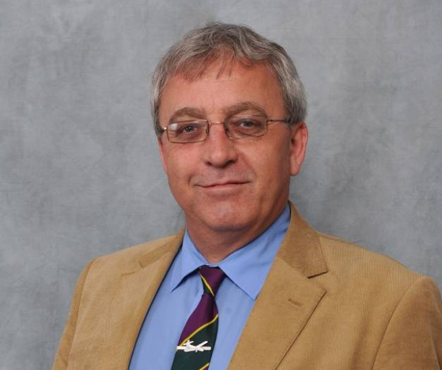 A Liberal Democrat council leader has resigned from the party after outraging colleagues by posting on Facebook that a woman who says she was raped was too ugly to be sexually assaulted.  Councillor Philip Drury wrote the 'appalling' comment on social media about 21-year-old fashion student Serena Bowes. The shadow cabinet leader of East Hampshire District Council, posted that 'no-one would want to' rape her after she claimed she was assaulted in Italy.  SEE OUR COPY FOR DETAILS. Pictured:  Cllr Drury © Solent News & Photo Agency UK +44 (0) 2380 458800