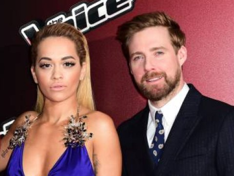 Ricky Wilson is returning to The Voice next year – but will Rita Ora?