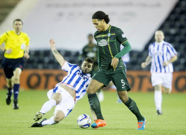 Virgil van Dijk transfer link to Sunderland has gone quiet but surely Gus Poyet will sign new players this month?