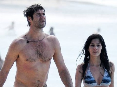Howard Donald married: Take That star and Katie Halil get hitched with two-day wedding