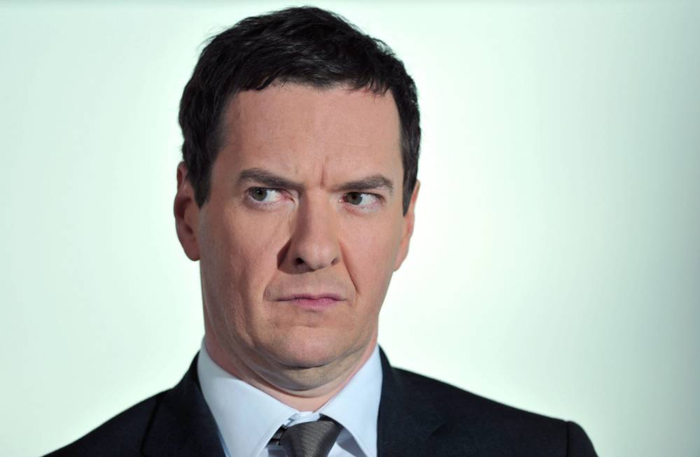 "File photo dated 5/1/2015 of George Osborne. The energy industry insisted deep cuts in global prices were already being passed on to customers after the Chancellor announced a review of the impact of items such as fuel bills, air fares and the forecourt price of petrol. PRESS ASSOCIATION Photo. Issue date: Wednesday January 7, 2015. Ministers said concerned industries were being watched ""like hawks"" and officials were examining what action might be taken if a seven-year low in the global oil price was not adequately reflected in what the public was charged. Mr Osborne welcomed a move by four major supermarkets to cut 2p from the cost of a litre of petrol as the slump left a barrel of Brent crude trading at about 52 US dollars a barrel, the lowest since May 2009, but said more action was required. See PA story POLITICS Oil. Photo credit should read: Anthony Devlin/PA Wire"