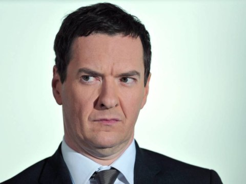 Dear George Osborne, education shouldn't be a luxury