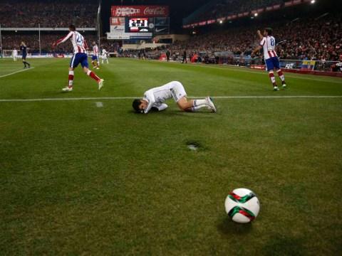 Arsenal transfer target Isco pulls off slick backheel pass in Atletico Madrid v Real Madrid