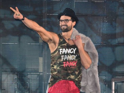 Police called to Celebrity Big Brother house over Jeremy Jackson 'groping' incident