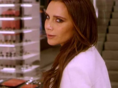 Victoria Beckham reveals why she never smiles and her worst fashion faux-pas in Vogue Q&A