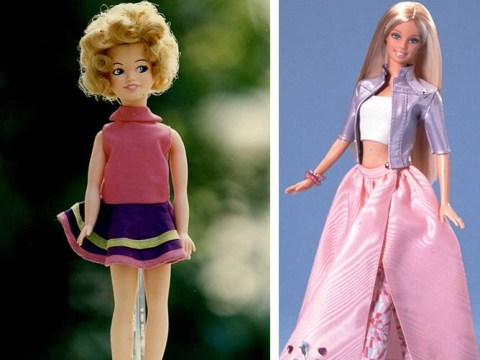 14 reasons we loved Barbie more than Sindy